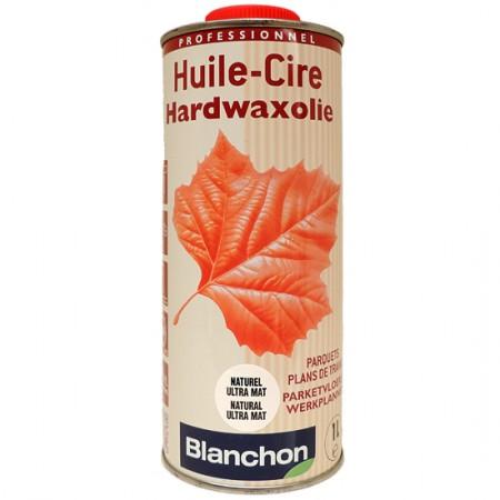 Blanchon Hardwax olie Ultra Mat