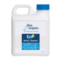 Blue dolphin multicleaner eco