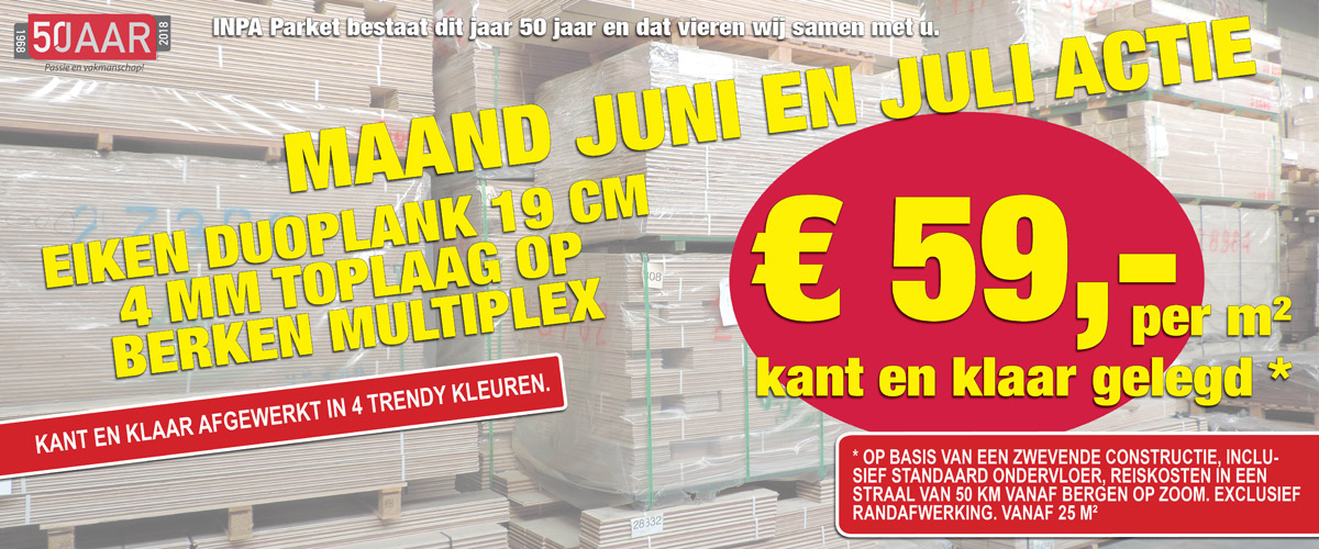 Advertentie 6-7-2019
