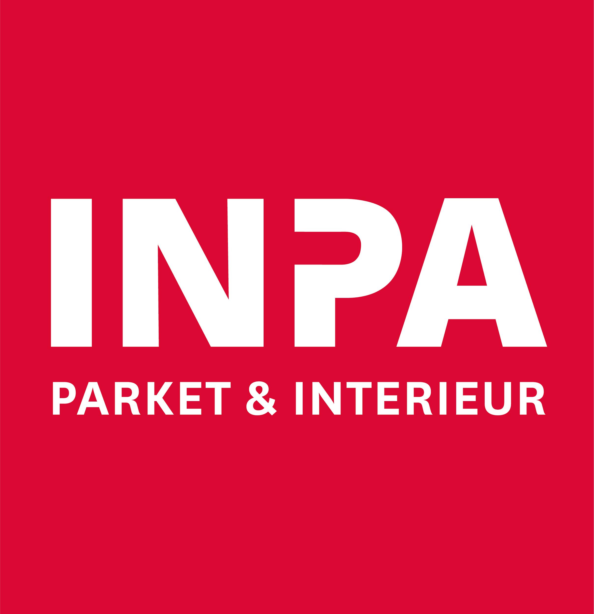 INPA Woonwinkel Logo