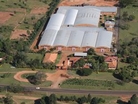 over ons Inpa parket fabriek paraguay